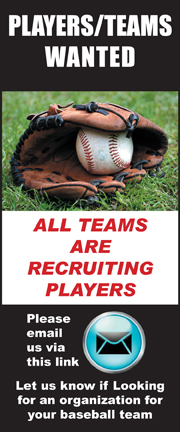 players teams wanted